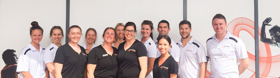 Physiotherapy Links Team